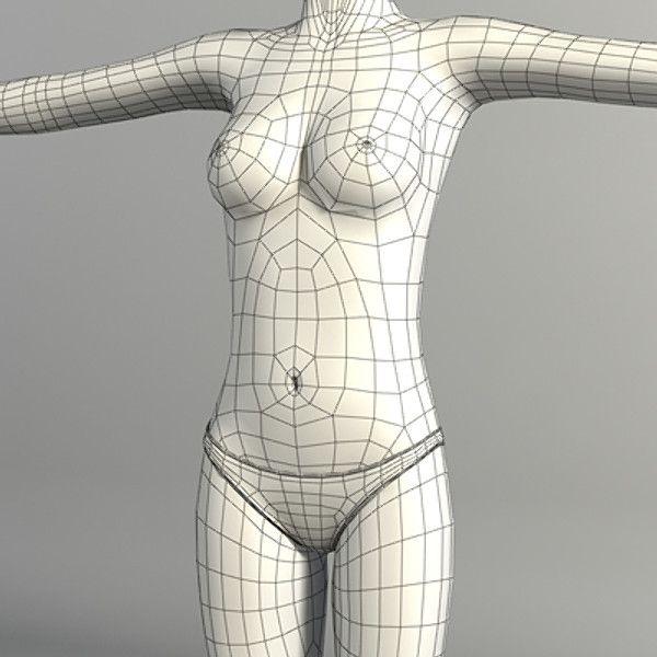 female body