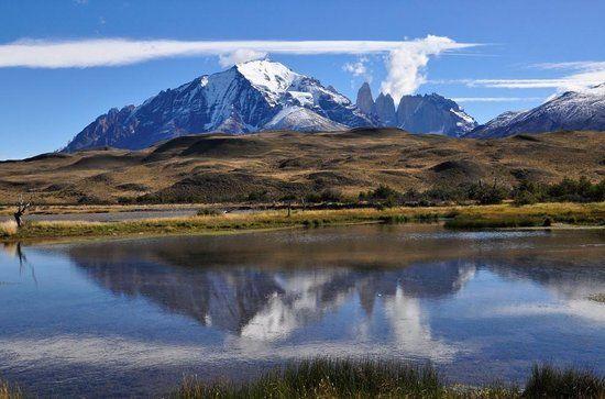 Puerto Montt, Los Lagos Region, Chile.