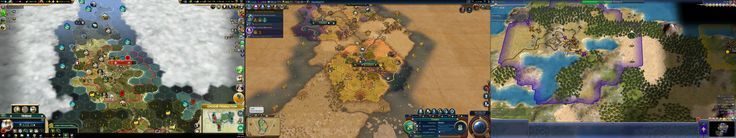 When your friend takes really long turns in Civ VI so you start up some other games. #CivilizationBeyondEarth #gaming #Civilization #games #world #steam #SidMeier #RTS