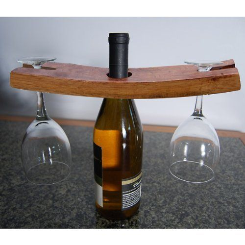 12 Best Wine Bottle Holders Images On Pinterest Wine