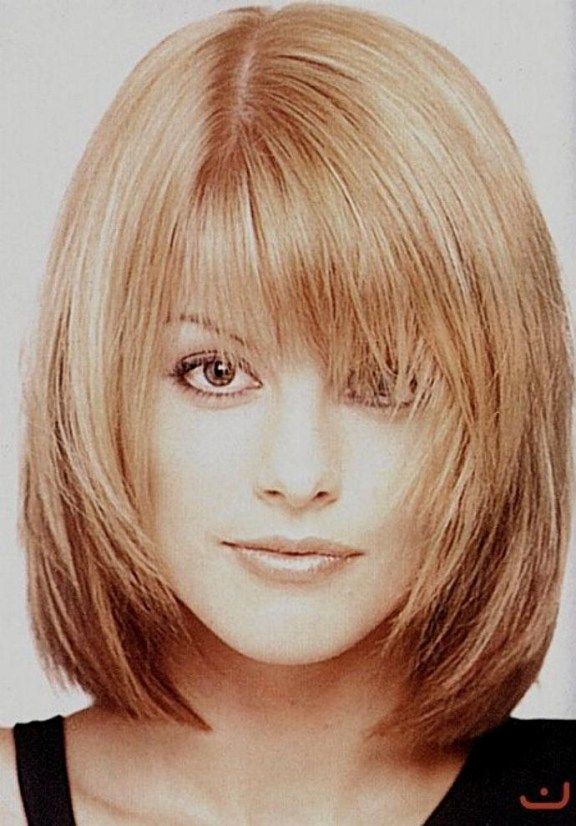 60 Frisuren Halblang Gestuft Frisuren Gestuft Frisuren Gestuft Halblan Thin Straight Hair Medium Length Hair With Layers Medium Length Hair Styles