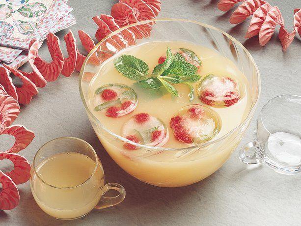 ... for Winter Holidays on Pinterest   Brandy slush, Coffeemaker and Punch