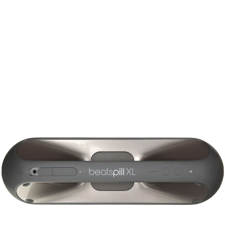 """Pill XL"" speaker BEATS BY DRE - colette BEATS BY DRE - colette.fr"