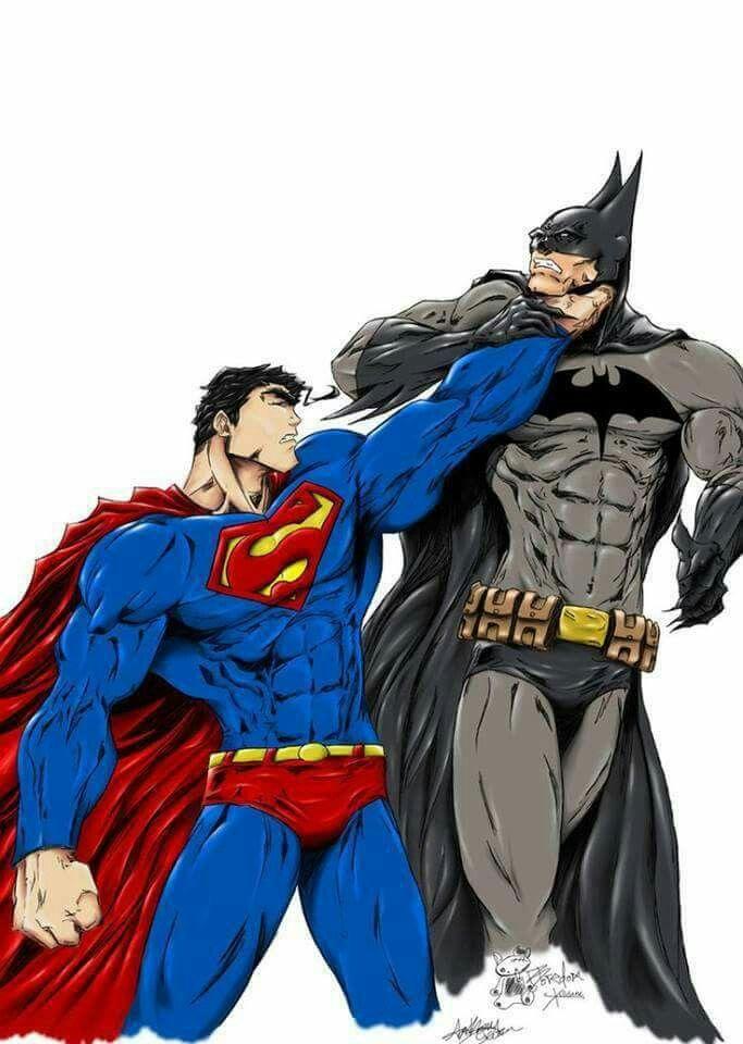 Giochi di superman e batman