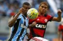 Fla anuncia renovação com Márcio Araújo - http://anoticiadodia.com/fla-anuncia-renovacao-com-marcio-araujo/