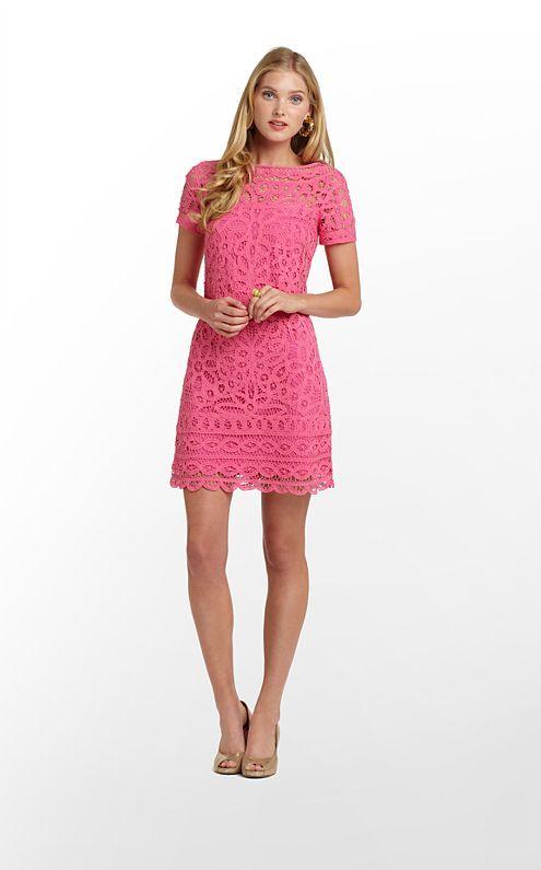 MarieKate Dress - Lilly Pulitzer
