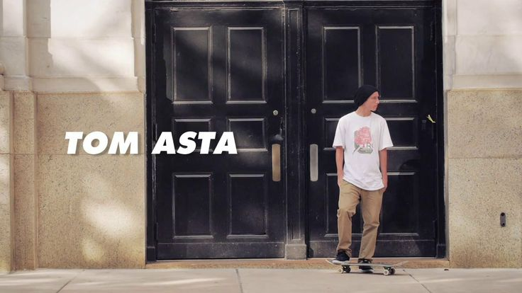 Re-Placing Tom Asta on Vimeo