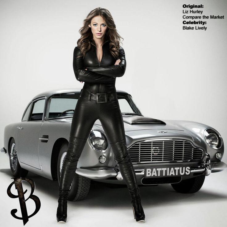 DeviantArt: More Artists Like Keira Knightley For Chanel 3