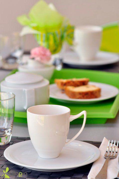 Η μέρα στο Ellopia Point ξεκινάει με ένα καλό πρωινό!