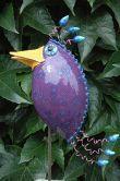 Mauds Ceramic Birds Gallery – Garten – # Vögel #Keramik #Galerie #Mauds #Garten …   – Keramische Kunst