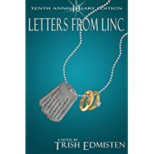 Letters from Linc (Ten Year Anniversary Edition) by Trish Edmisten
