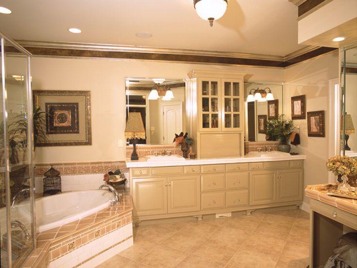 Bathroom Master Bath Floor Plans With Fancy Design Ideas Bathroom Accessory Ideas Bathroom Double Vanities