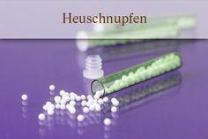 So hilft Homöopathie bei Heuschnupfen: Verwenden Sie folgende Globuli bei Heuschnupfen, sie wirken auf sanfte Weise, ohne Ihren Körper zu belasten ...