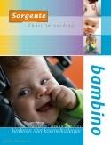 Bambino: magazine voor ouders van kinderen met een koemelkallergie