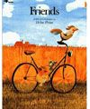 Preschool Friendship Crafts - Friendship Preschool Activities & Friendship Daycare Games at KidsSoup.com