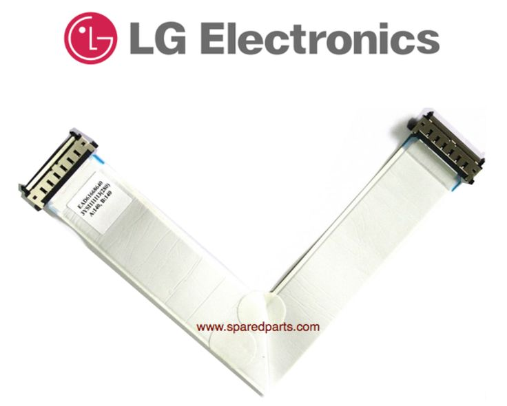 LG Electronics LVDS FFC Cable EAD61668640