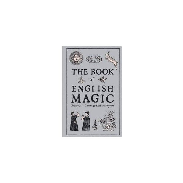 The Book of English Magic: Amazon.co.uk: Philip Carr-Gomm, Richard... (€17) ❤ liked on Polyvore featuring books, fillers, harry potter, other, backgrounds, text, details, quotes, phrase and embellishment