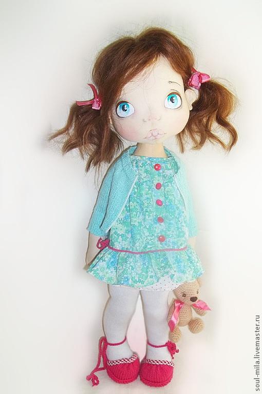 куколка Милы Кирейшиной