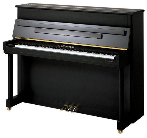 Top 10 Piano Brands | Ultimate Top Lists | 9. Bechstein