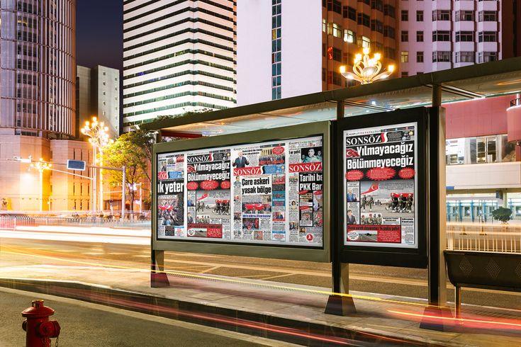 Sonsöz Gazetesi • Ankara • Güncel Haberler • Haberler