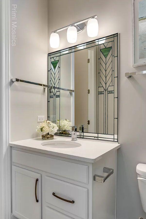 Francesco 24x24 In 2020 Modern Bathroom Decor Craftsman Decor Home Decor Pictures