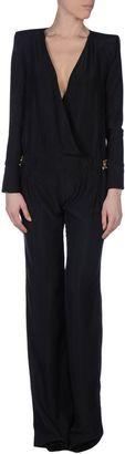 Balmain Pant overalls