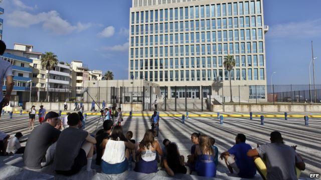!YA ES OFICIAL! Cubanos podrán tomar examen de pre-ingreso en universidades de EEUU en la Embajada de Estados Unidos en Cuba