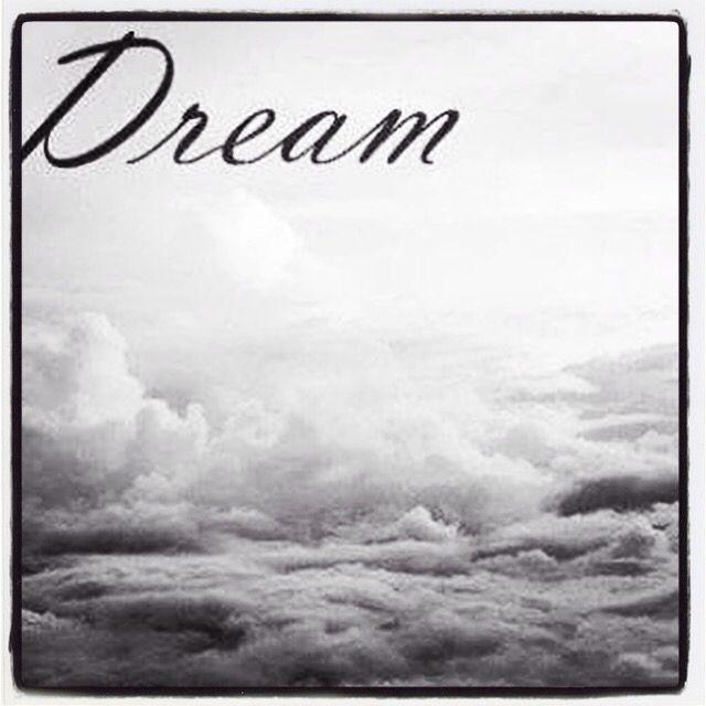 A big dream for me ... Love
