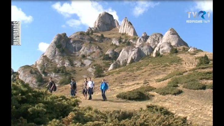 MAGYARADÁS / Útilapu / Csukás hegység és Bodzavám