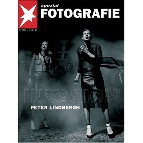 Peter Lindberg Invasion