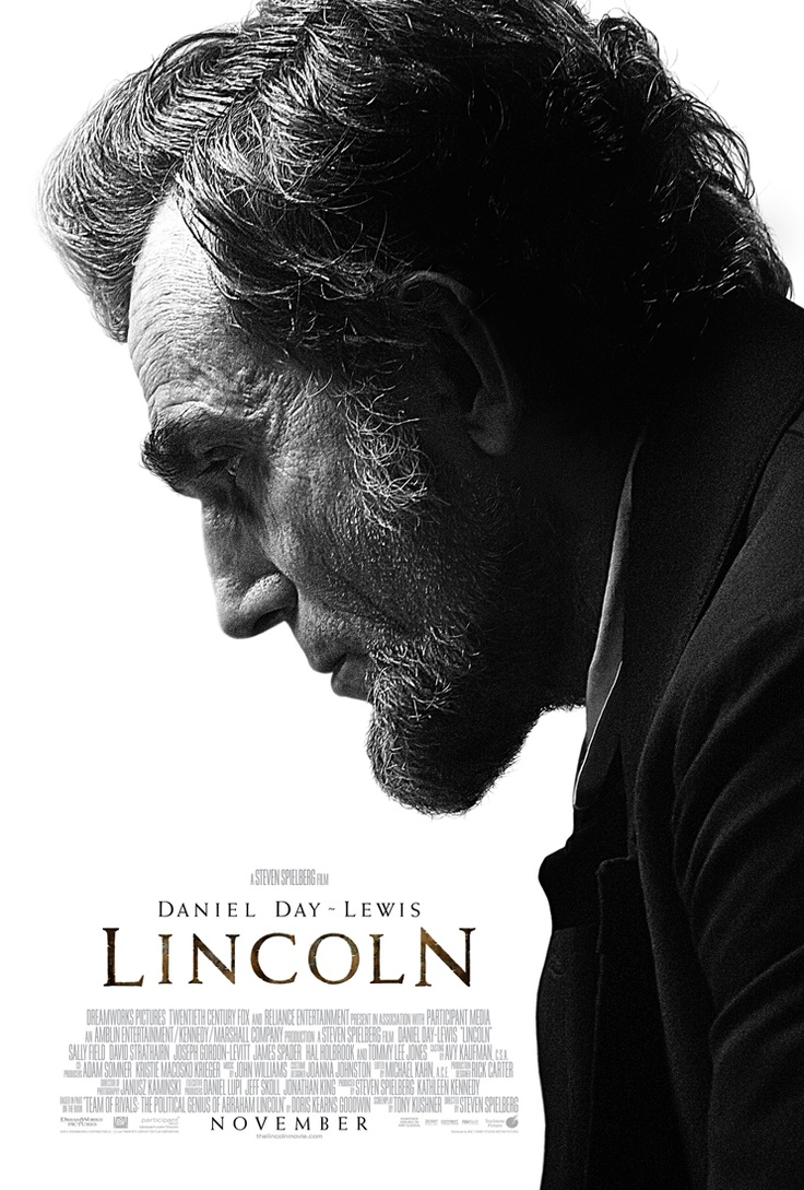 Lincoln Movie Review -As if we had any doubts about Steven Spielberg's