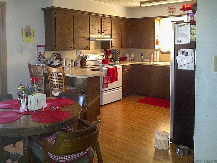 1517 Best Kitchen Designs Images On Pinterest  Kitchens Chalets Classy Images Kitchen Designs Decorating Design