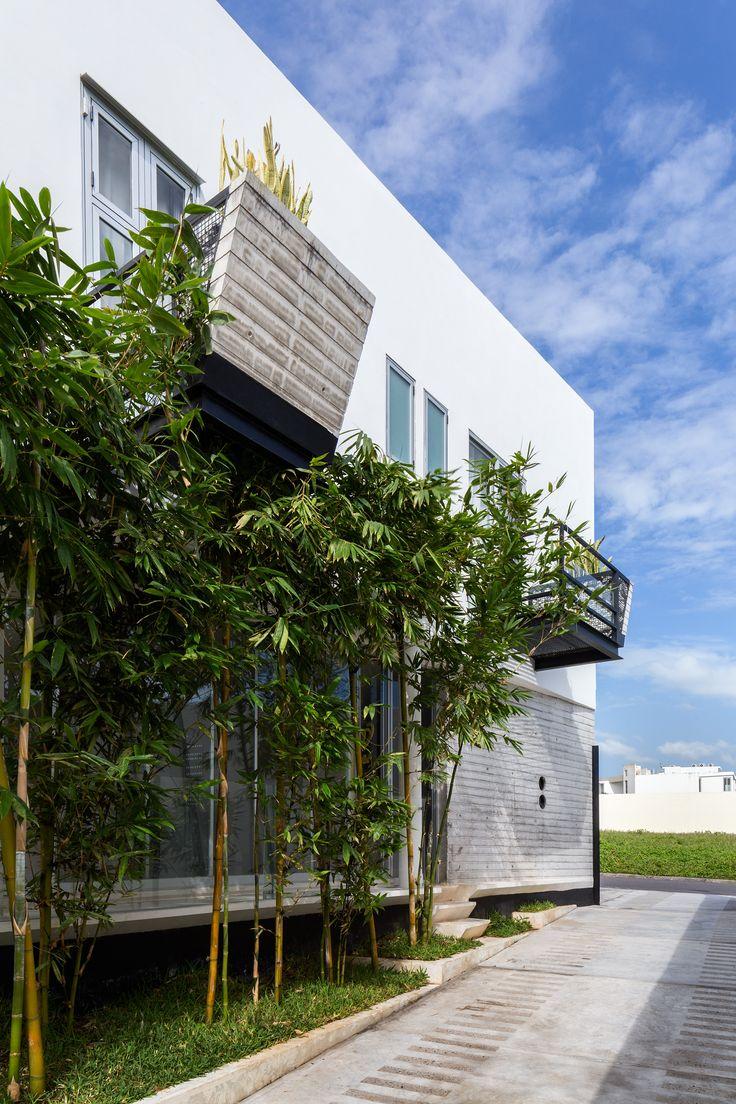 Galería de Ten House / Taller ADC - 16