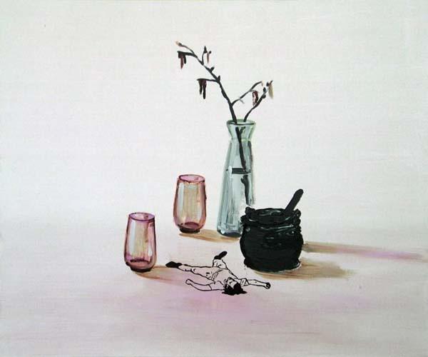 Ronald Versloot, Still alive, 2005