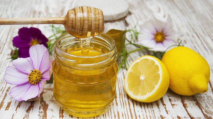 MOLISE LIVE - Food and Drink: Miele, limone e acqua calda ogni giorno.Ecco cosa è successo.
