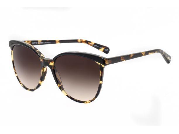 #Occhiali Oliver Peoples #Primaveraestate #2014 #Eleganza e #tagliclassici per le linee occhiali sole e vista di Oliver Peoples.