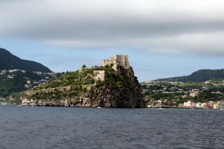 Going to Ischia