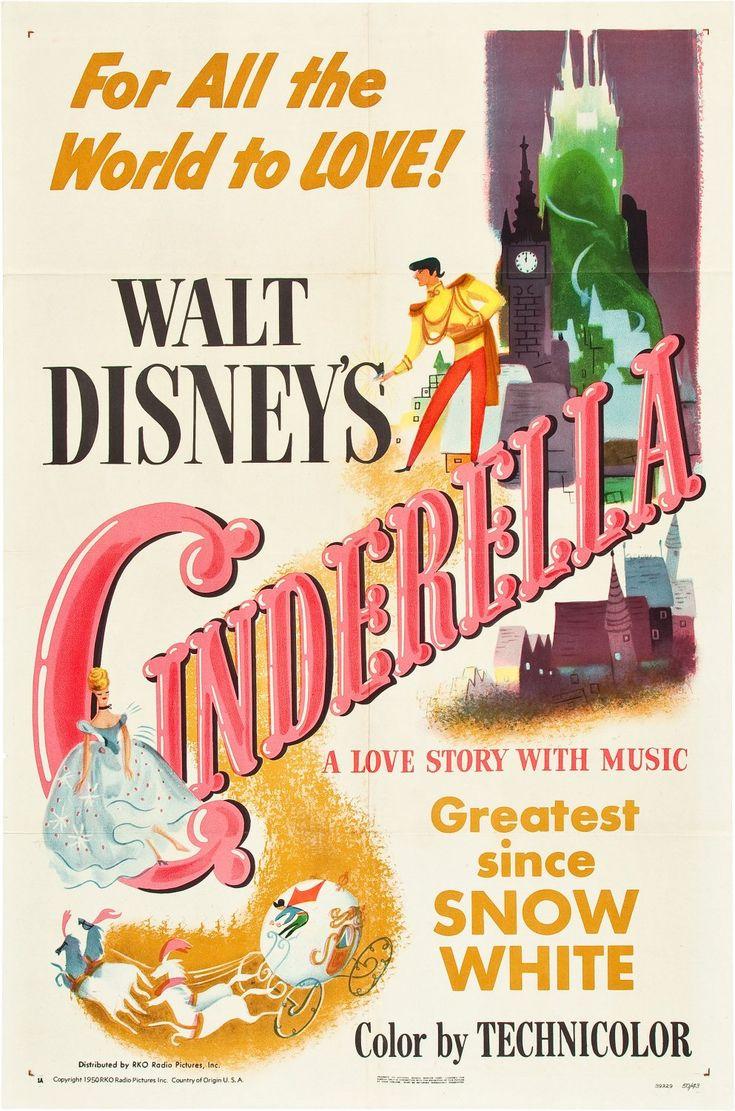 Walt disney s cinderella