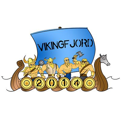 Ny russe design Vikingfjord 2014!