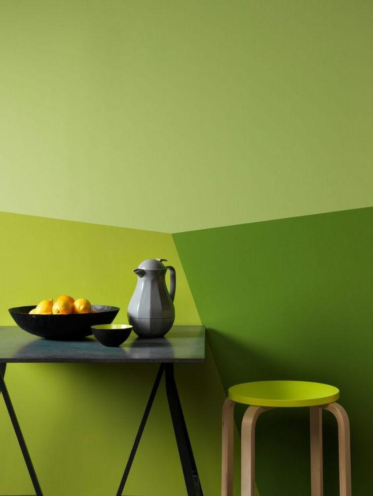 nappali / étkező / gyerekszoba festés megoldás ötlet?