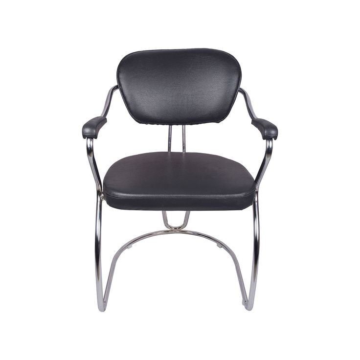 THE ATRACTIVO MID BACK GUEST CHAIR BLACK Office Furniture Online, Modular Office Furniture Chairs Manufacturers and Supplier Delhi | VJ Interior #executive #office #furniture #modern #office #furniture #modular #office #furniture #office #furniture #online #executive #mesh #chair #office #visitor #chair #office #chairs #office #sofa #office #visitor chairs #sofa #for #office #vjinterior
