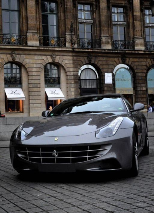 Premier Will #finance A 2014 #Ferrari FF With Our Simple Lease! Apply Online