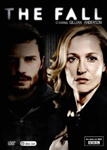Dark and twisty. Gillian Anderson is superb in this roll as is Jamie Dornan- perfect foils for each other. I just saw this for the 2x - husband hadn't seen it- & we noticed the how alike the 2 characters are in many ways. The director even has them doing the same things at the same time to draw your attention to this fact over & over....maybe that's why she understands his mind?
