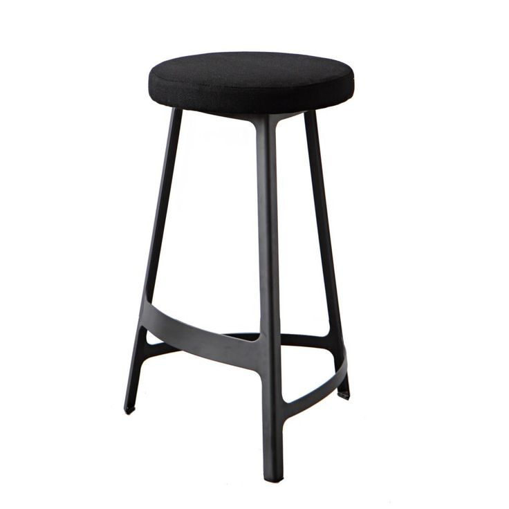 Sean Dix Factory Stool 68cm | Clickon Furniture | Designer Modern Classic Furniture