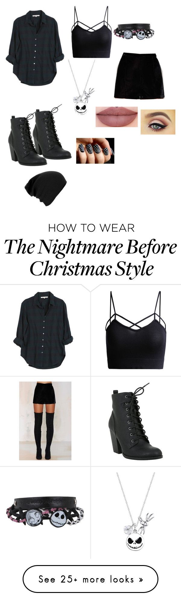 """Untitled #1455"" by jennamarbles13 on Polyvore featuring Xirena, Native Rose and Disney"