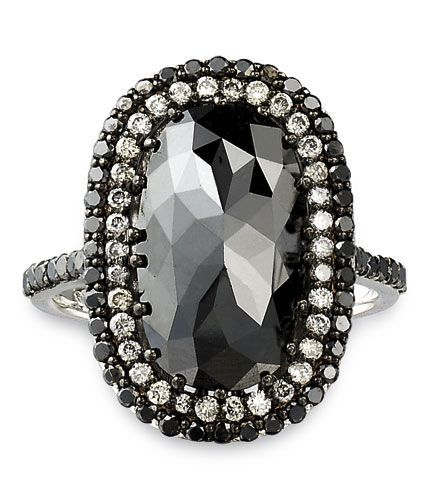 Sia's House of Style: Black Diamonds.