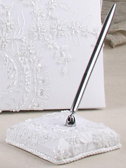 126 best Wedding Pen Sets images on Pinterest