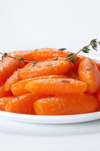 Glazed Carrots  Walnut Creek Cheese - Amish Country's Finest Foods