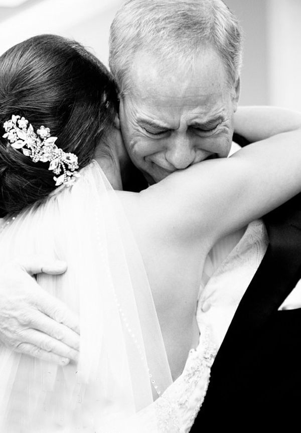 Father's Day Tribute - 25 Emotional Wedding Moments with Daddy