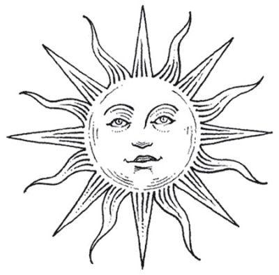 sun tattoo   Tumblr